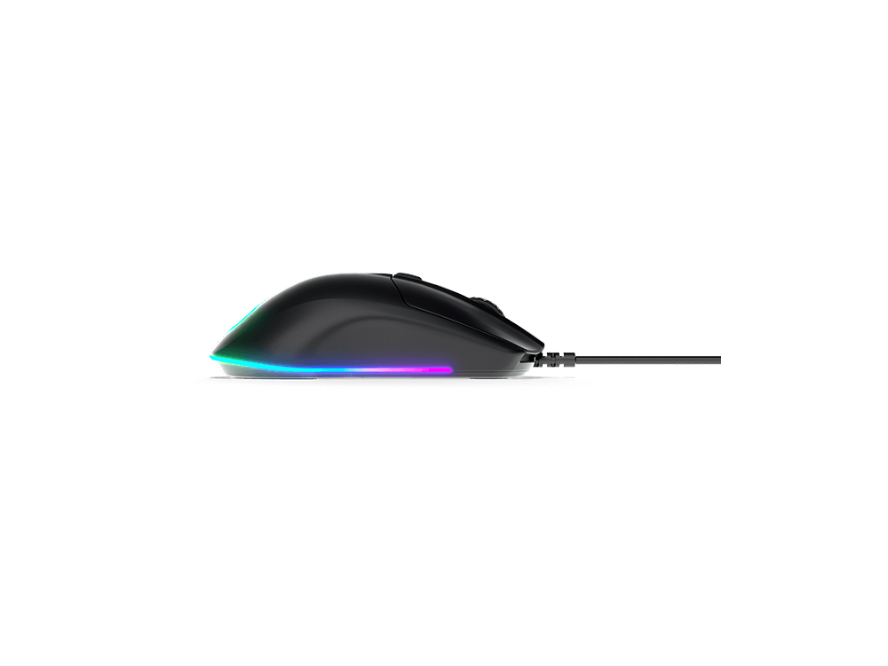 SteelSeries Rival 3 RGB Oyuncu Mouse