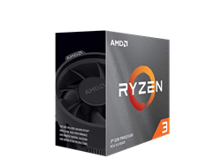 AMD Ryzen 3 3100 3.9GHz AM4 Mpk
