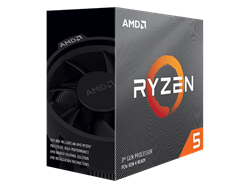 Amd Ryzen 5 3400G 3.7GHz 6MB AM4