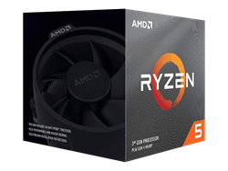 AMD Ryzen 5 3600X 3.8/4.2GHz AM4