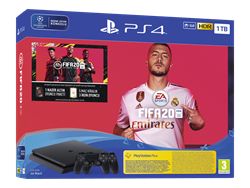 PlayStation 4 1TB FIFA 2020 Paketi