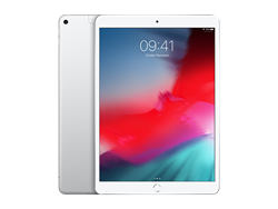 10.5 inç iPad Air Wi-Fi 64 GB 2019