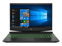 HP Pavilion Gaming 15-dk0005nt (6ZL09EA) / Intel Core i5-9300H / 8GB Ram / 1TB + 128GB SSD / W10 / 15.6 inç FHD / GeForce GTX 1650 4GB